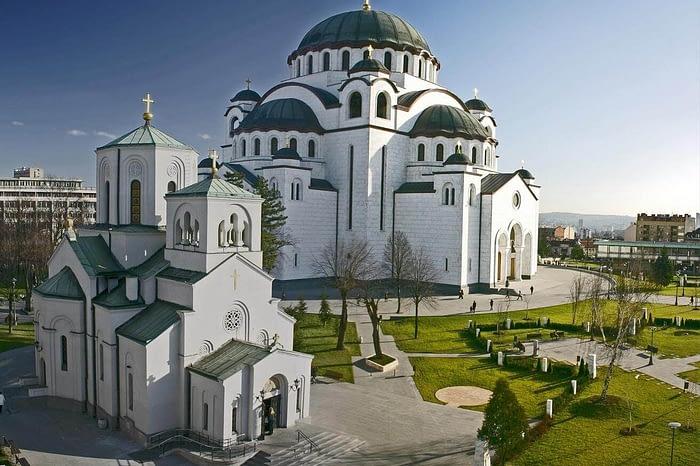 Beograd (2 dni)