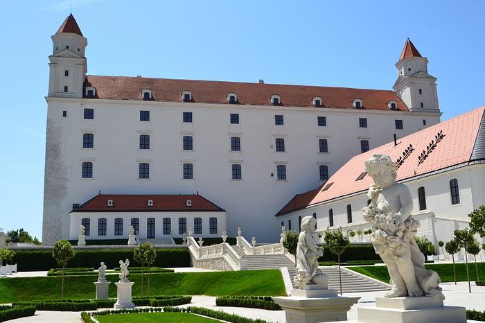 Slovaška (3 dni)