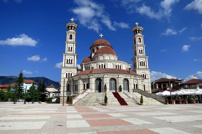 Neodkrita Albanija (5 dni)